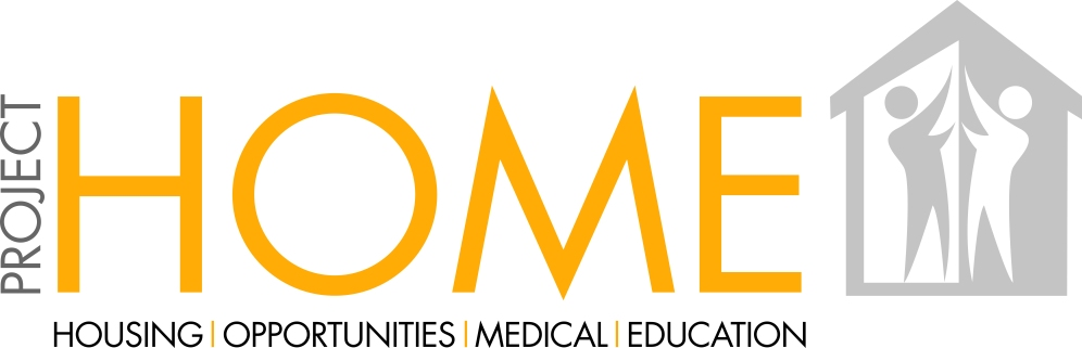 Project HOME_Full Logo